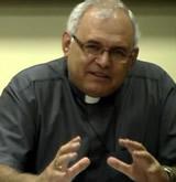 Bishop Alvaro Ramazzini