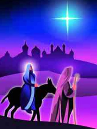 Advent - Mary & Joseph