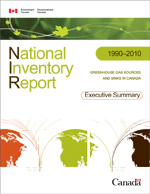 National Inventory Report