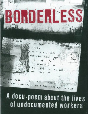 cover - Borderless DVD