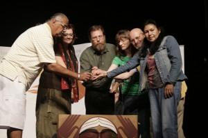 KAIROS Saskatoon's Expression of Reconciliation