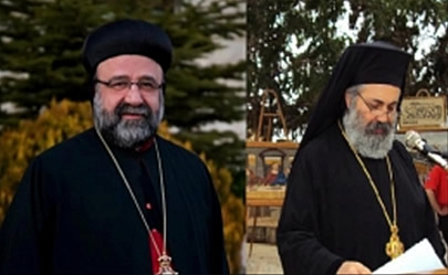 Bishops Of Aleppo
