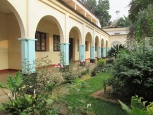 Archbishop of Bukavu residence