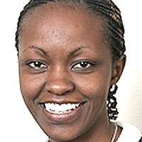 Monica Njoroge