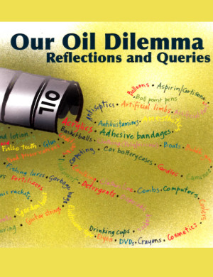 cover - Our Oil Dilemma