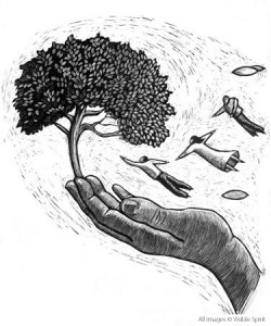 Hand tree and people for Sept 15 - 22new