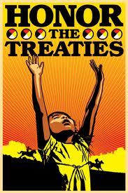 Honor the Treaties
