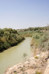Jordan River  Photo by David Bjorgen