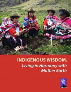 KAIROS_IndigenousWisdomMotherEarth_Cover