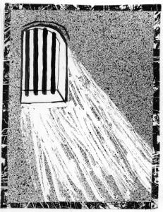 Prison Bars Image