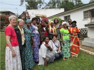 DR Congo Women