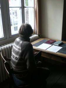 Office of Bonheoffer ofc