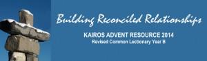 Advent Resource 2014