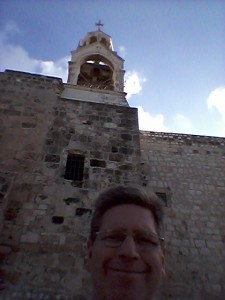 Paul in Bethlehem
