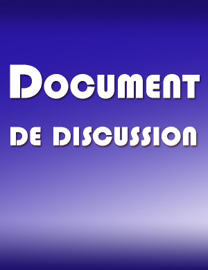 store icon - document de discussion