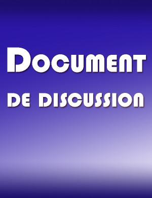 store icon - document de discussion