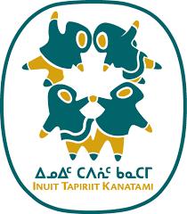 logo Inuit Tapiriit Kanatami