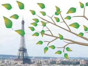 Et si Paris sauvais la planète ?