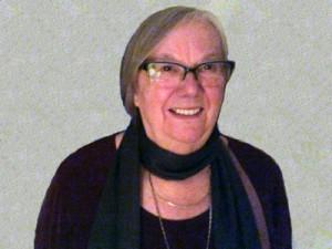 Board Member Ann Mitchel
