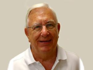 Board Member Jack Lynch