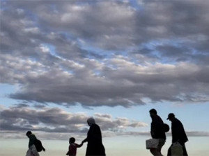 Video: Heading for higher ground: Climate crisis, migration and the need for justice and system change