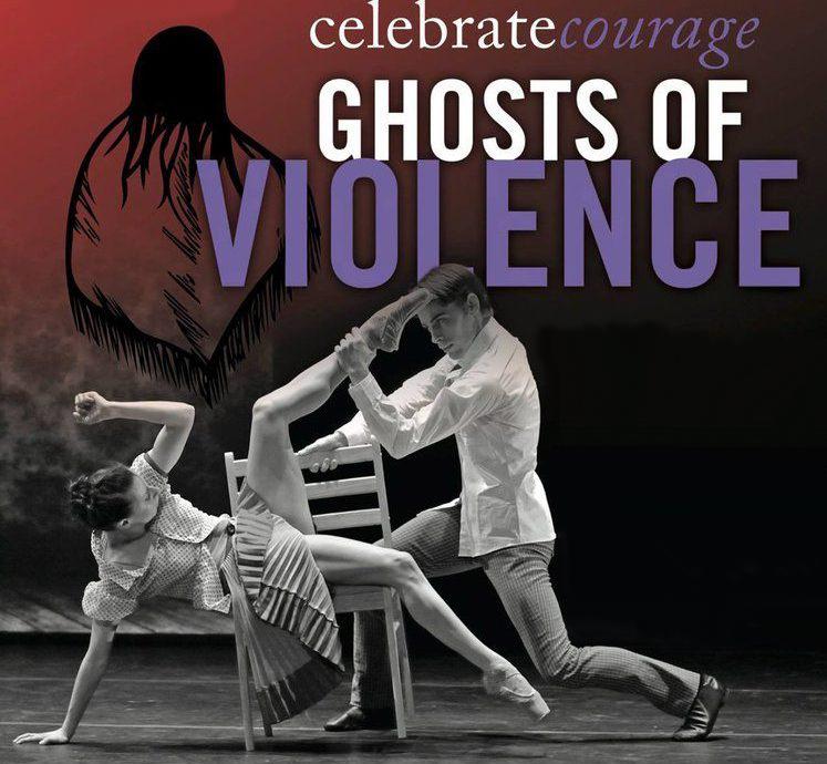 Ghost of Violence Ballet