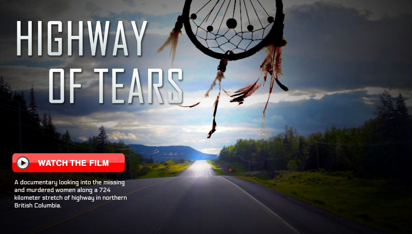 Highway of Tears Documentary