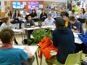 Indigenous learning in the classroom