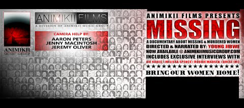 MISSING - the documentary 2014