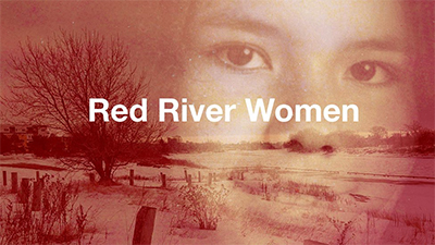 red river women