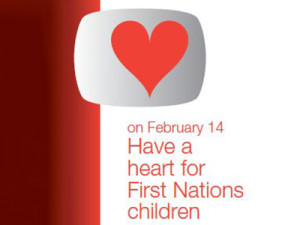 Have a Heart Day - Feb 14