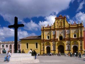 Chiapas Diocese of San Cristobal de las Casas