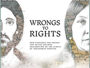 Book Cover for Wrongs to Rights