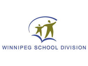 Winnipeg School Division Logo