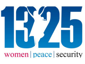Women Peace & Security