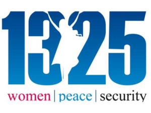 Women Peace & Security