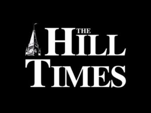 hill times logo