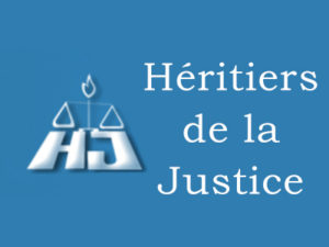 Héritiers de la justice