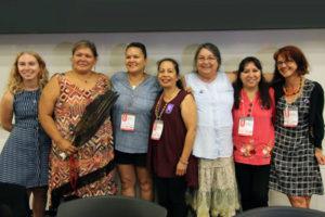 Gendered Impacts Symposium World Social Forum 2016