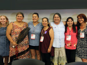 Gendered Impacts Symposium World Social Forum 2016