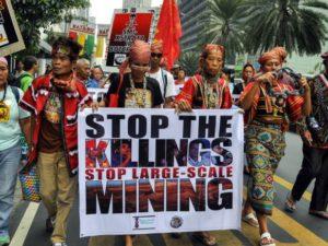 Lakbay Mindanao and mining