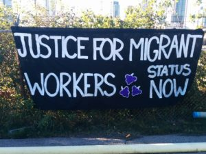 migrant justice now