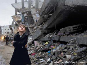 Gaza Calls: Canada Answers