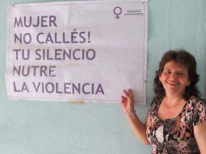 Rachel's trip to Colombia and Ecuador in October 2016