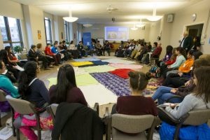 KAIROS Blanket Exercise - Mary Ward Center