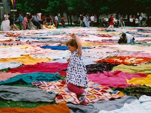 Mass KAIROS Blanket Exercise