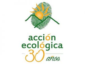 accion ecological logo