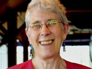 Sister Mary Ellen