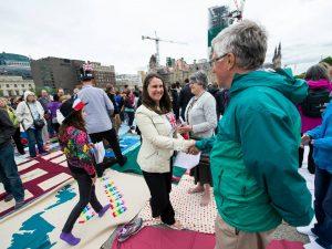 mass blanket exercise 2016 in ottawa