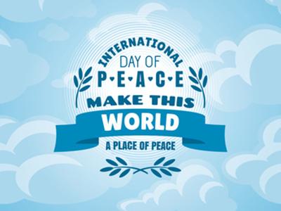 Spirited Reflection: Peacebuilding, an ever present